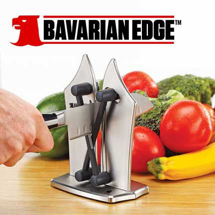 Bavarian Edge - Afilador de cuchillos profesional - Teletienda BOTOPRO 1a7c7ca08734