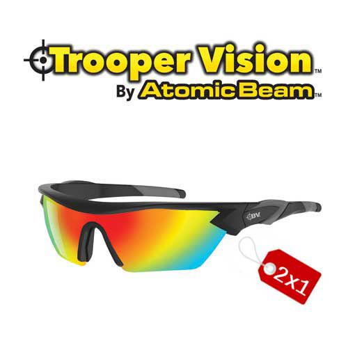 De Hd Ultra Sol Gafas Vision Botopro Trooper Polarizadas qUpjSzMVGL