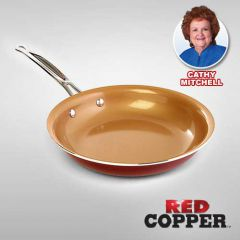 Red Copper 24cm