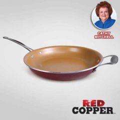 Red Copper 28cm