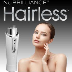Nubrilliance Hairless