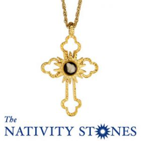 Nativity Cross