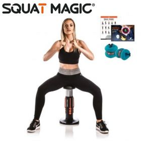 Squat Magic